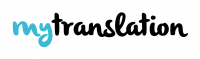 Logo de la startup Mytranslation