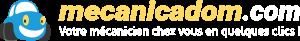 Logo de la startup Mecanicadom