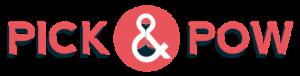 Logo de la startup Pick & Pow