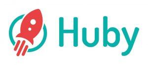 Logo de la startup Huby