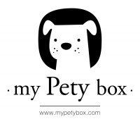 Logo de la startup My Pety Box