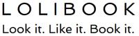 Logo de la startup LOLIBOOK
