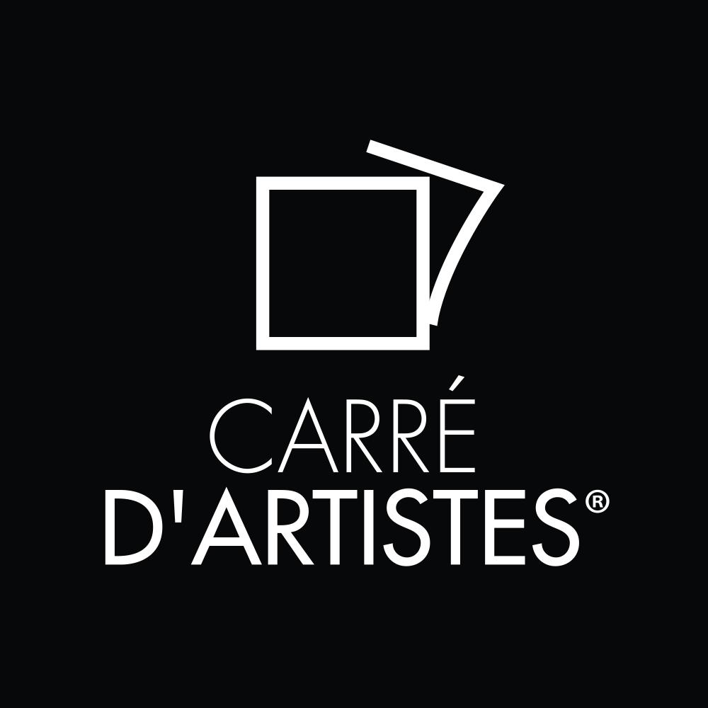 Logo de la startup Carré d'artistes