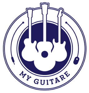 Logo de la startup MyGuitare