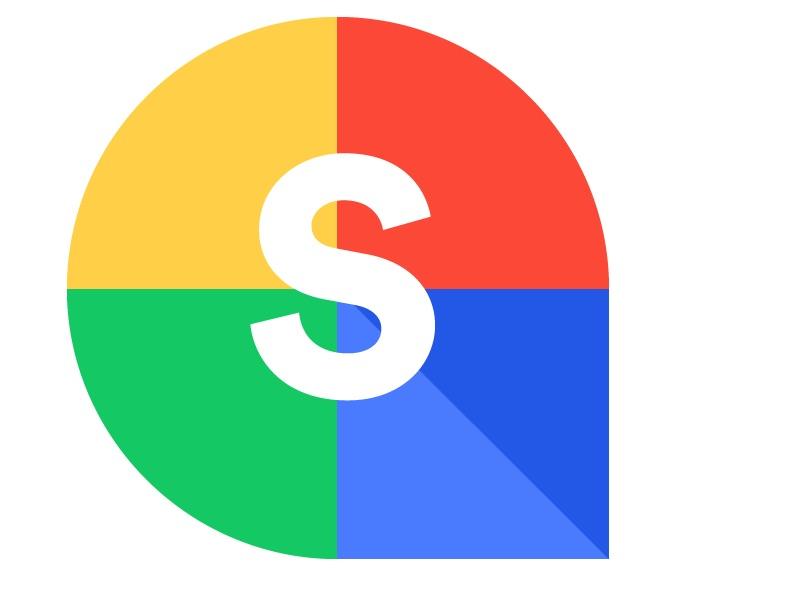 Logo de la startup Speaken