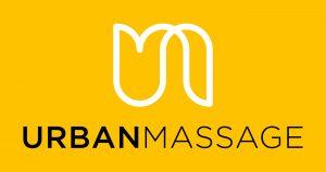 Logo de la startup Urban Massage