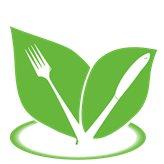 Logo de la startup vgfood
