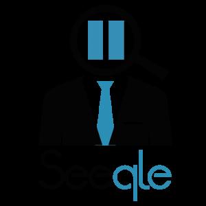 Logo de la startup SEEQLE