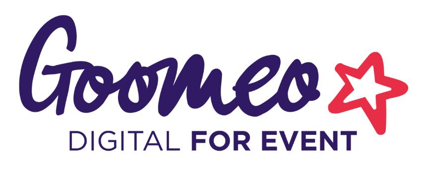 Logo de la startup Goomeo