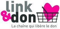 Logo de la startup linketdon