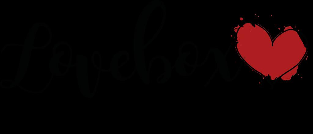 Logo de la startup LoveBox