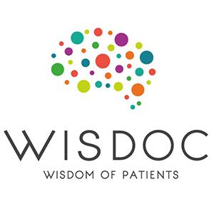 Logo de la startup WISDOC