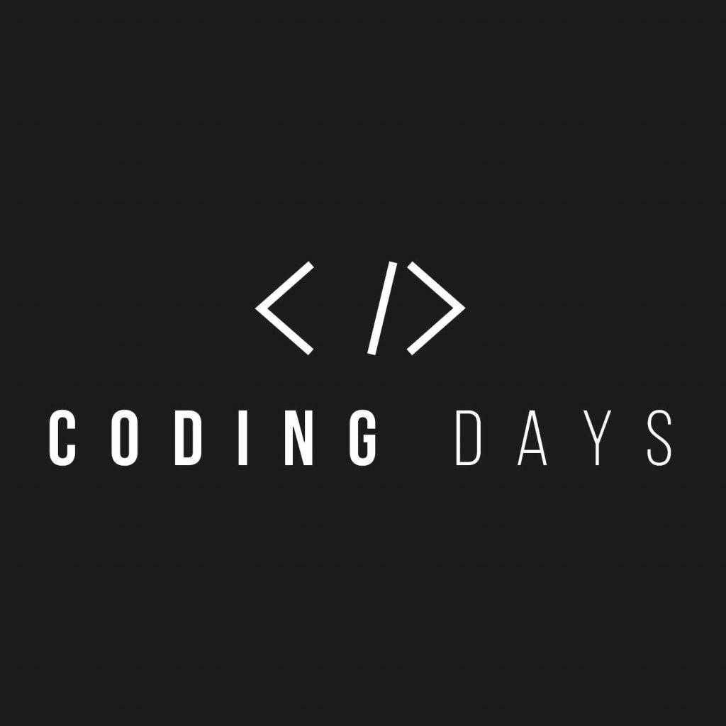 Logo de la startup Coding Days