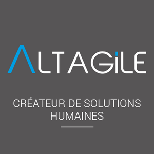 Logo de la startup Altagile