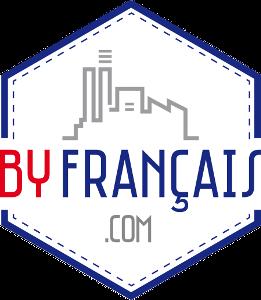 Logo de la startup ByFrançais