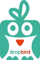 Logo de la startup Dropbird