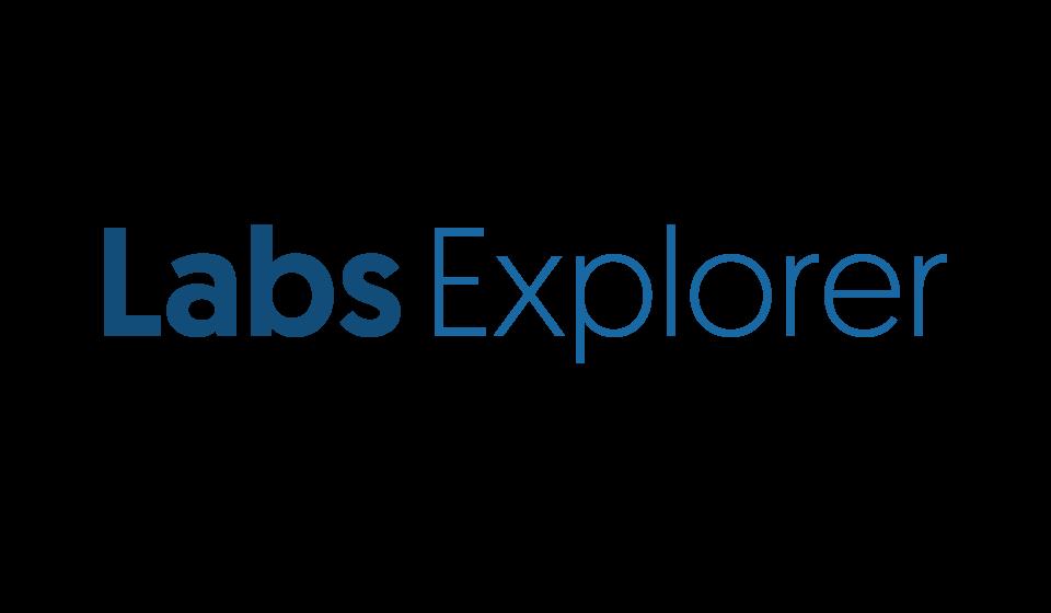 Logo de la startup Labs Explorer