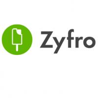 Logo de la startup Zyfro