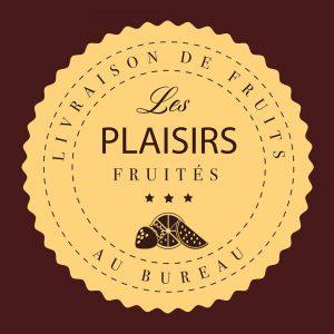 Logo de la startup Les Plaisirs Fruités