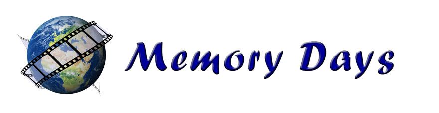 Logo de la startup Memory Days