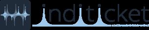 Logo de la startup IndiTicket