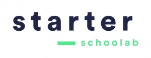 Logo de la startup Schoolab