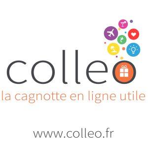 Logo de la startup Colleo
