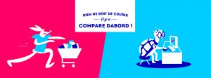 Logo de la startup CompareDabord