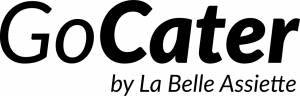 Logo de la startup GoCater