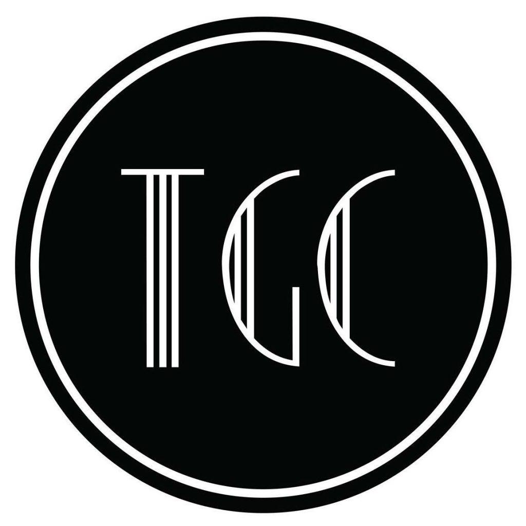 Logo de la startup Thegoodc0rners App