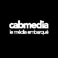 Logo de la startup CabMedia