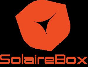 Logo de la startup SolaireBox