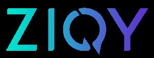 Logo de la startup ZIQY