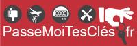 Logo de la startup Passemoitesclés fr