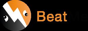 Logo de la startup BeatMe