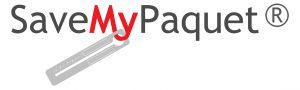Logo de la startup SaveMyPaquet