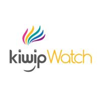 Logo de la startup KiwipWatch