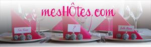 Logo de la startup Meshotes com