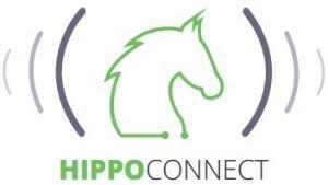 Logo de la startup Hippoconnect