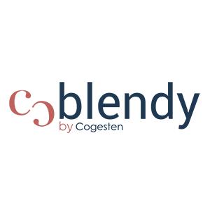 Logo de la startup Blendy By Cogesten