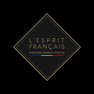 Logo de la startup L'Esprit Français