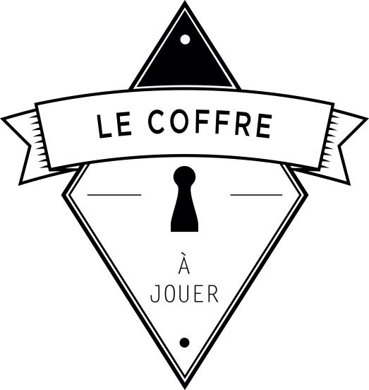 Logo de la startup Le Coffre À Jouer