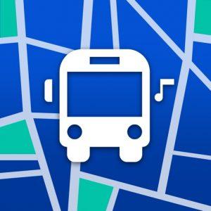 Logo de la startup Busity - Visite audio de Paris en bus