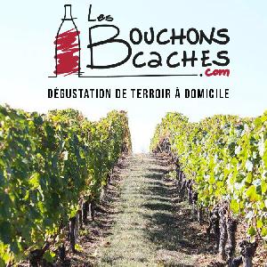 Logo de la startup Les Bouchons Cachés