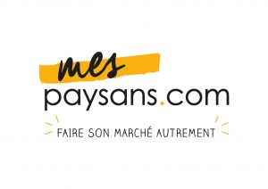 Logo de la startup mespaysans