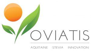 Logo de la startup OVIATIS