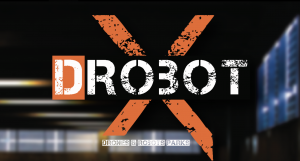 Logo de la startup nom du projet