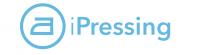 Logo de la startup iPressing