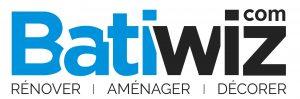Logo de la startup Batiwiz Rénover Aménager Décorer