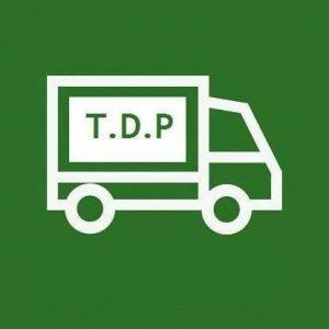 Logo de la startup Le transporteur du pauvre